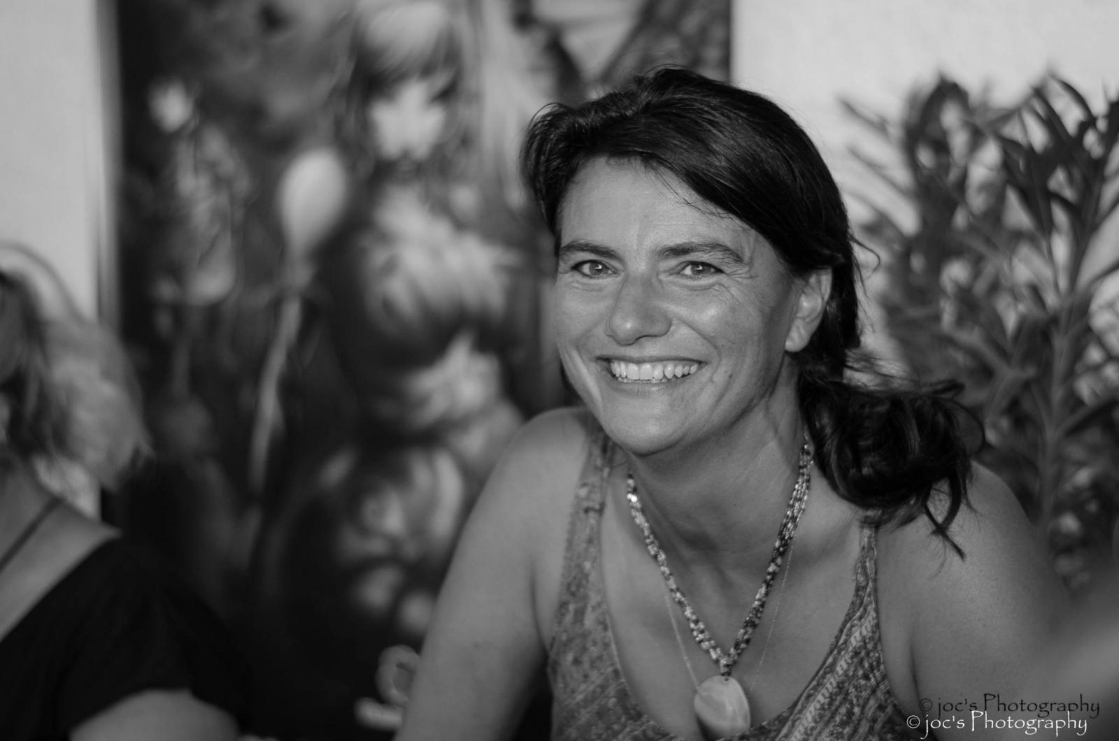 Nathalie Desperches Boukhatem
